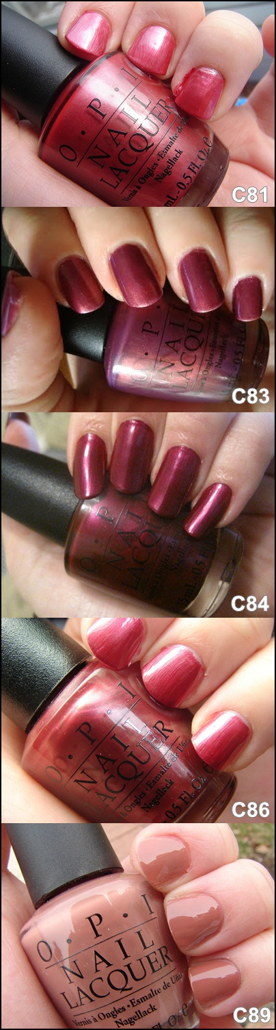 NailPolicious   Finding your favourite nail polish has never been ...